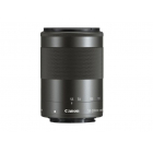 Объектив EF-M 55-200mm f/4.5-6.3 IS STM черный