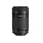 Объектив EF-S 55-250mm f/4-5.6 IS STM