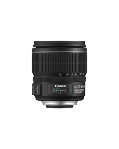 Объектив EF-S 15-85mm f/3.5-5.6 IS USM