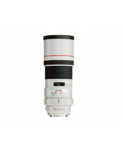 Объектив EF 300mm f/4L IS USM