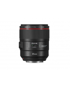 Объектив EF 85mm f/1.4L IS USM