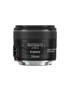 Объектив EF 24mm f/2.8 IS USM