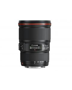 Объектив EF 16-35mm f/4L IS USM