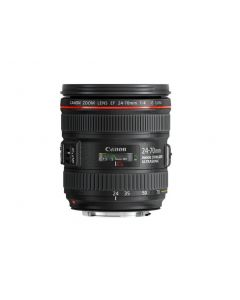 Объектив EF 24-70mm f/4L IS USM