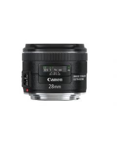 Объектив EF 28mm f/2.8 IS USM